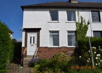 Thumbnail 3 bed semi-detached house to rent in The Crescent, Cummersdale, Carlisle