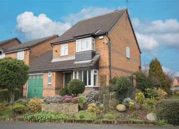 3 bed detached house for sale in Lancaster Way, Buckingham Fields, Northampton NN4