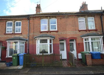 Thumbnail 2 bedroom terraced house for sale in Boulters Road, Aldershot, Hampshire