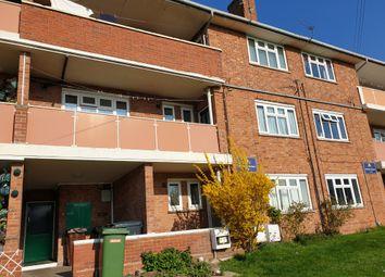 Thumbnail 2 bed flat to rent in Warstones Garden, Wolverhampton
