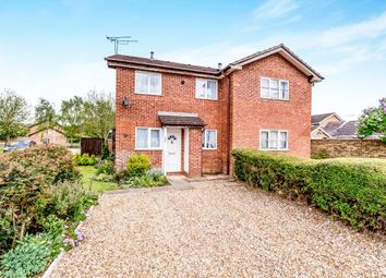 Thumbnail 1 bedroom end terrace house for sale in Harlestone Close, Luton, Bedfordshire, Barton Hills