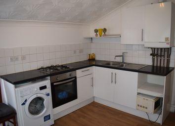 Ilford Lane, Ilford, Essex IG1. 3 bed flat