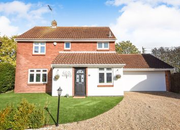 Thumbnail 4 bed detached house for sale in Marston Beck, Chelmsford