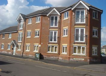 Thumbnail 2 bedroom flat to rent in Glebe Court, Clarendon Road, Cheshunt, Hertfordshire