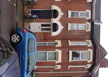 Thumbnail Room to rent in Shakespeare Avenue, Southampton
