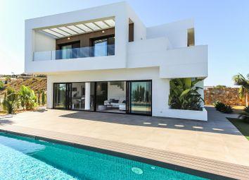 Thumbnail Villa for sale in Villa Zaida, Rojales, Alicante, Valencia, Spain