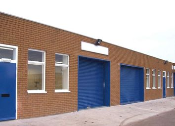 Thumbnail Industrial to let in Buildings 53A Various Bays Available, Pensnett Estate, Kingswinford