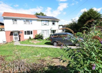 Thumbnail 3 bed semi-detached house for sale in Ermine Way, Bristol