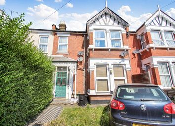Thumbnail 2 bed flat for sale in Stanhope Gardens, Ilford