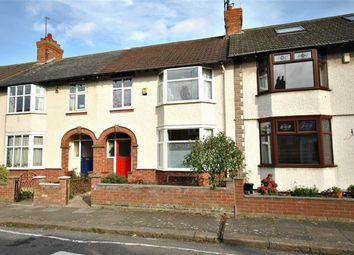 Thumbnail 3 bedroom terraced house for sale in Albany Road, Abington, Northampton