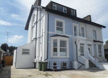 Thumbnail 2 bed flat to rent in Bexley Rd, Erith, Kent