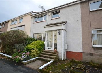 Thumbnail 3 bed terraced house for sale in Freesia Court, Motherwell