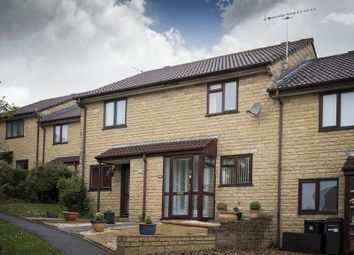 Thumbnail 2 bedroom terraced house for sale in Orchard Rise, Crewkerne