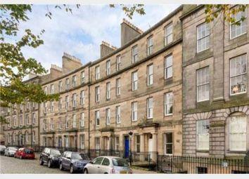 Thumbnail 4 bed flat to rent in Royal Crescent, Edinburgh