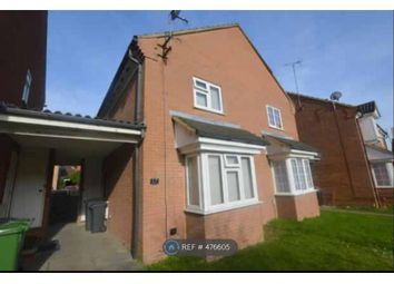 Thumbnail 2 bed terraced house to rent in Ellenhall Close, Luton