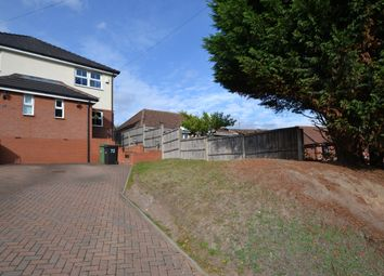 Thumbnail 2 bed semi-detached house for sale in Caledonia, Brierley Hill