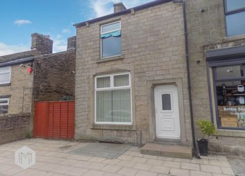 Thumbnail 2 bedroom terraced house for sale in Lee Lane, Horwich, Bolton