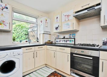 Thumbnail 1 bed end terrace house to rent in Bedford Hill, London