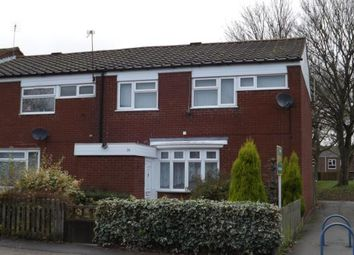 4 bed end terrace house for sale in Morris Croft, Smiths Wood, Birmingham B36