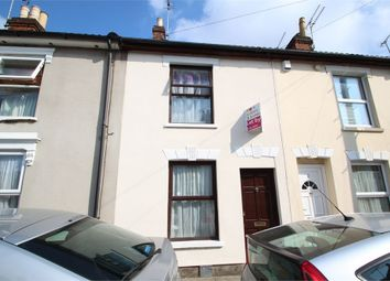 Thumbnail 2 bed terraced house for sale in Gibbons Street, Ipswich, Suffolk