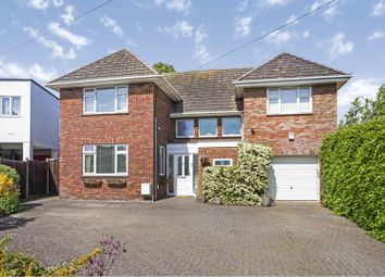 4 bed detached house for sale in Hambrook Lane, Stoke Gifford BS34