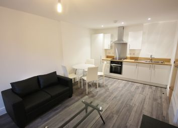 Thumbnail 2 bed flat to rent in Queen Street, Sheffield, South Yorkshire
