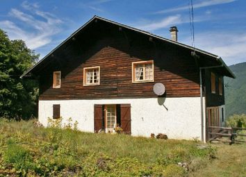Thumbnail 2 bed farmhouse for sale in La Riviere Enverse, Haute-Savoie