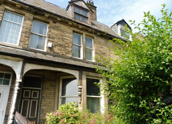 Thumbnail 4 bedroom terraced house for sale in Killinghall Road, Bradford Moor, Bradford