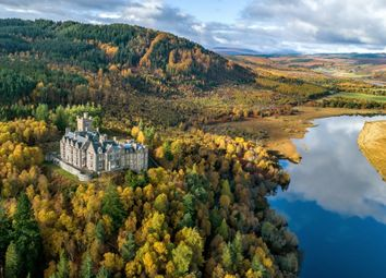 Thumbnail 19 bed country house for sale in Culrain, Ardgay, Sutherland