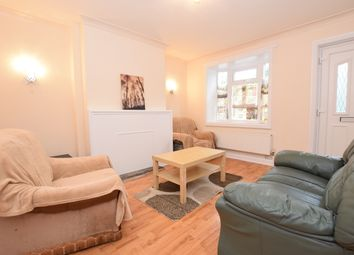 Thumbnail 2 bed terraced house to rent in Manor Rise, Huddersfield