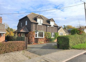 Thumbnail 4 bed detached house for sale in Bittles Green, Motcombe, Shaftesbury