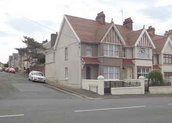 Thumbnail 3 bed end terrace house for sale in Dartmouth Street, Milford Haven