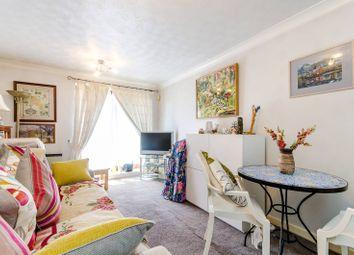 Thumbnail 1 bedroom flat for sale in Kingswood Drive, Sydenham