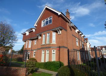 Thumbnail 1 bed flat for sale in Chalford Grange, Fareham