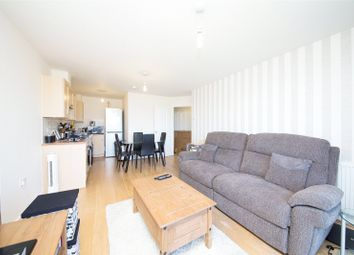 Thumbnail 2 bed flat for sale in Fortune Avenue, Edgware, London