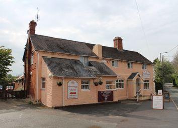 Thumbnail Pub/bar for sale in Shrewsbury, Shropshire