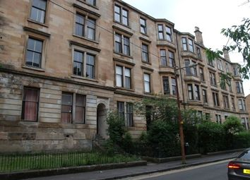 Thumbnail 6 bed property to rent in Oakfield Avenue, Glasgow