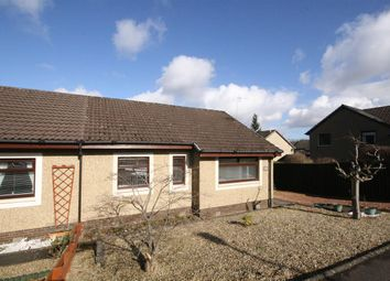 Thumbnail 2 bed bungalow for sale in Fowler Place, Polmont, Falkirk