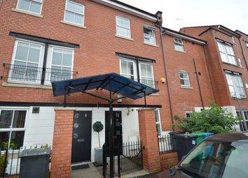 Thumbnail 1 bedroom town house for sale in Rook Street, Hulme