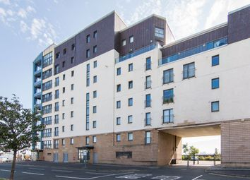 Thumbnail 2 bed flat for sale in Lochinvar Drive, Newhaven, Edinburgh