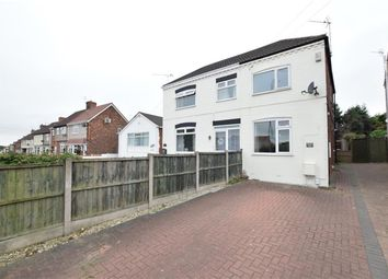 Thumbnail 2 bedroom semi-detached house for sale in Messingham Road, Scunthorpe, North Lincolnshire