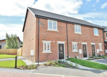 2 bed semi-detached house for sale in Wells Lane, Wombwell, Barnsley S73