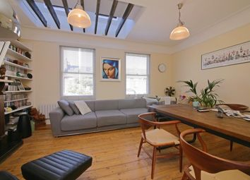 Thumbnail 3 bed flat for sale in Courthope Road, London