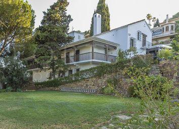 Thumbnail 9 bed detached house for sale in Calle Golf Del Candado, Málaga (City), Málaga, Andalusia, Spain