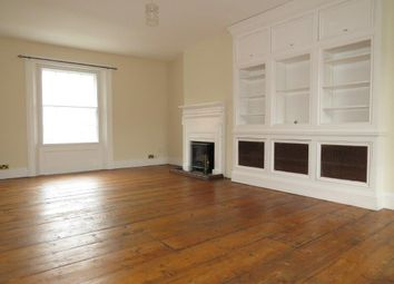 Thumbnail 2 bed flat to rent in High Street, Stalham, Norwich
