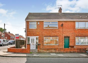 3 bed end terrace house for sale in Berwick Street, Seaton Carew, Hartlepool TS25