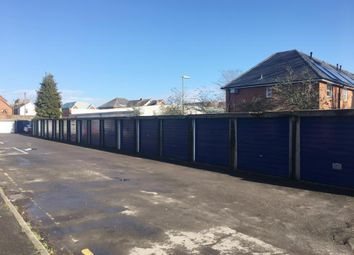 Thumbnail Parking/garage for sale in Garages, Queens Court, Alexandra Road, Farnborough, Hampshire