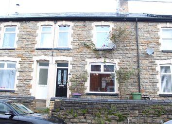 Thumbnail 2 bed terraced house for sale in Hanbury Road, Pontnewynydd, Pontypool