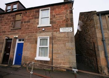 Thumbnail 1 bed flat to rent in Almondbank Cottages, Cramond, Edinburgh