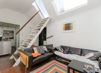 Thumbnail 2 bed flat for sale in Rosemont Road, South Hampstead, London